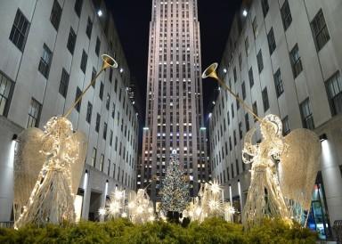 US-CULTURE-CHRISTMAS-ROCKEFELLER-TREE