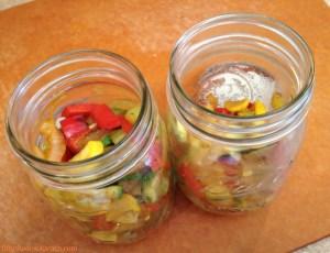 Mason jars > tupperware.